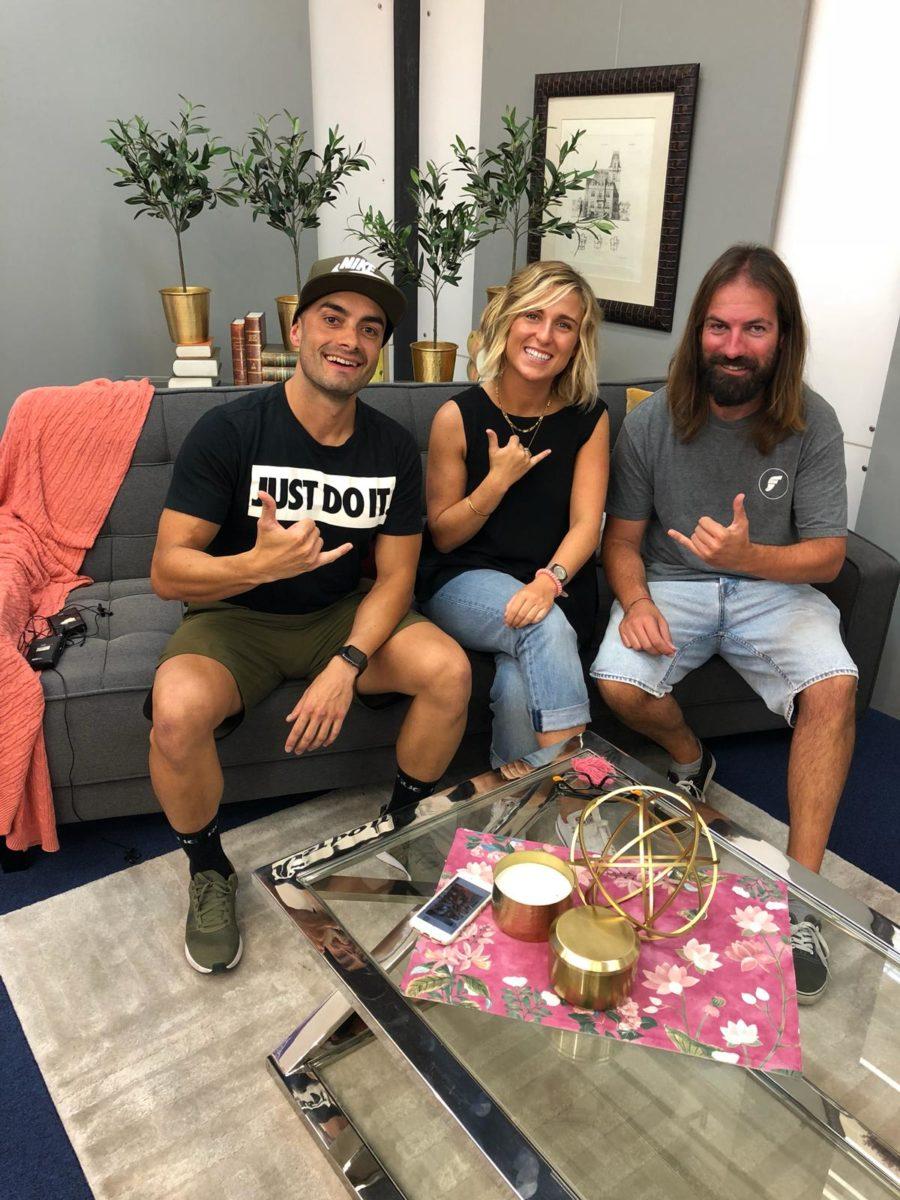 Entrevista en Popular TV Cantabria