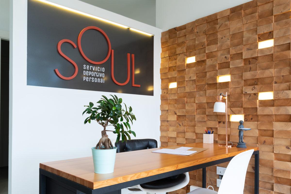 Soul Servicio Deportivo